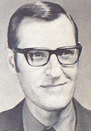 Benny Mayo (Sept 1966-Sept 1968)
