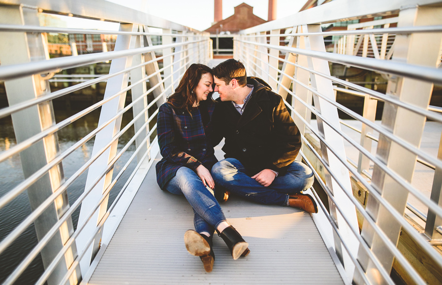 002 Couple laughing together on a footbridge.jpg
