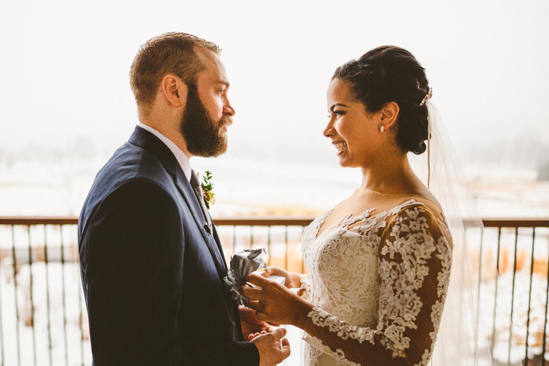 020 - bride and groom exchange gifts.jpg