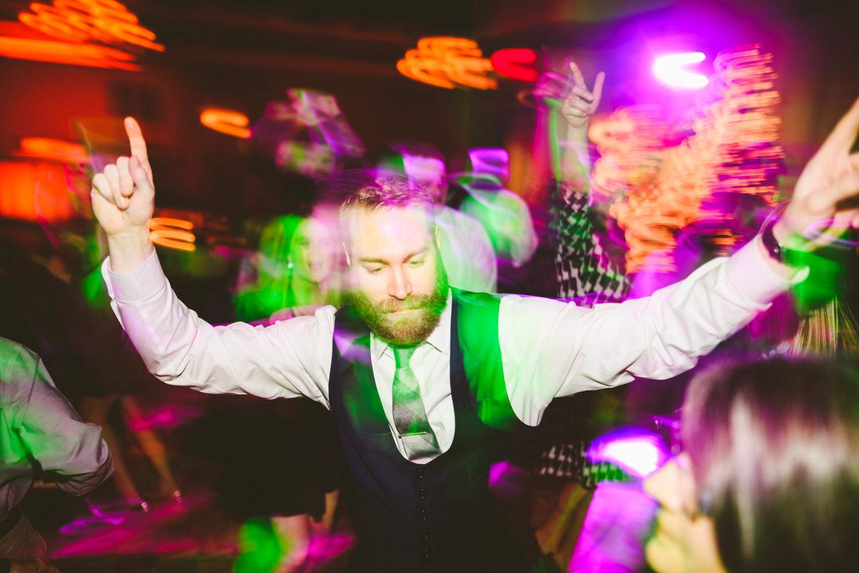 043a - groom dancing like a boss at his wedding at liberty mountain resort lodge.jpg