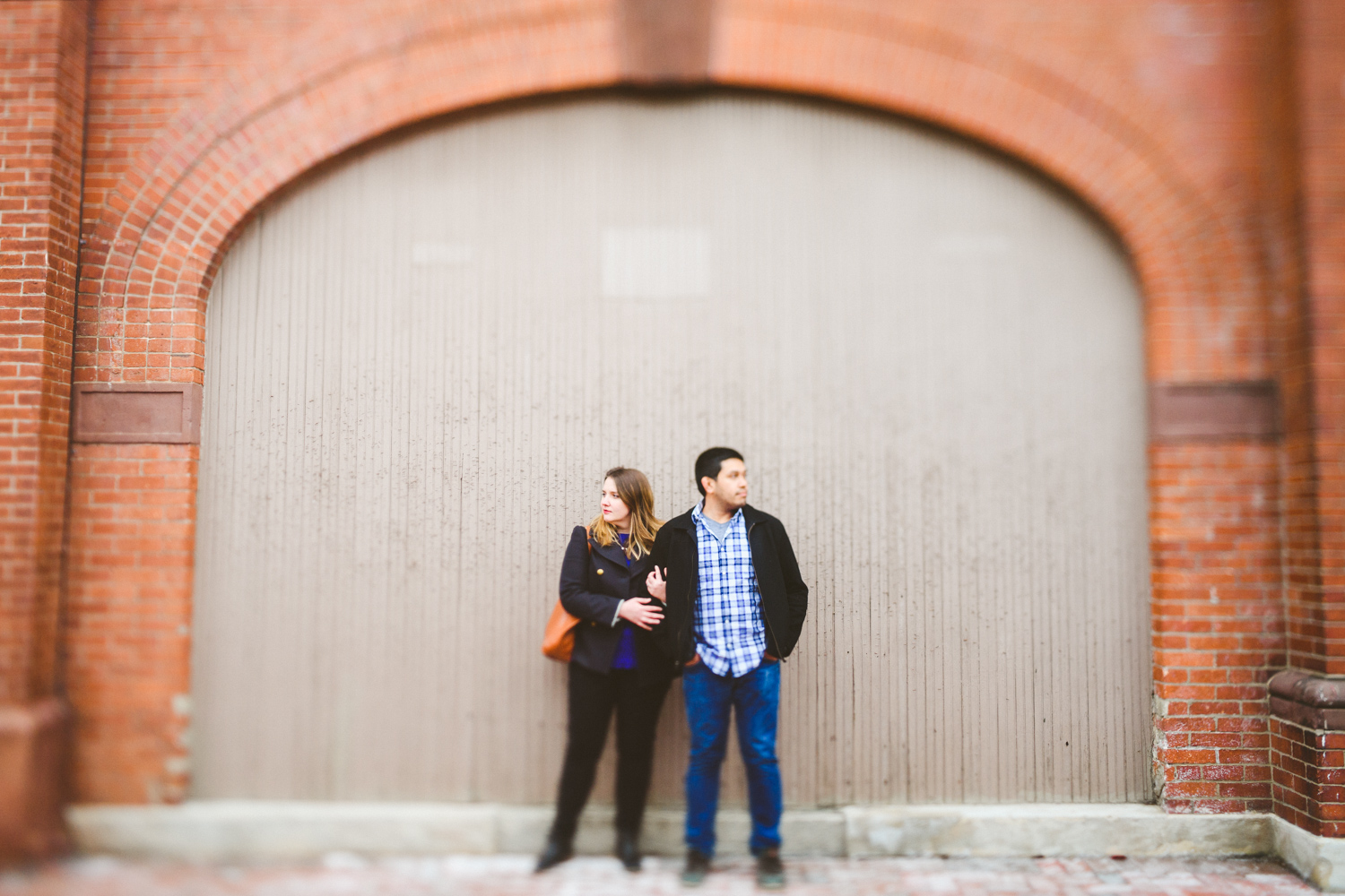 001 - freelens couple eastern market washington DC wedding photographer great photo.jpg