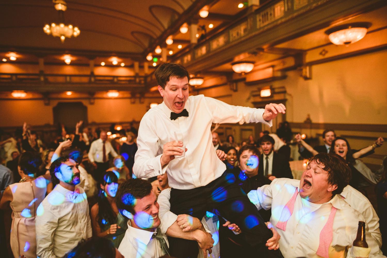 030 - groom on shoulders hotel john marshall ballrooms richmond virginia.jpg