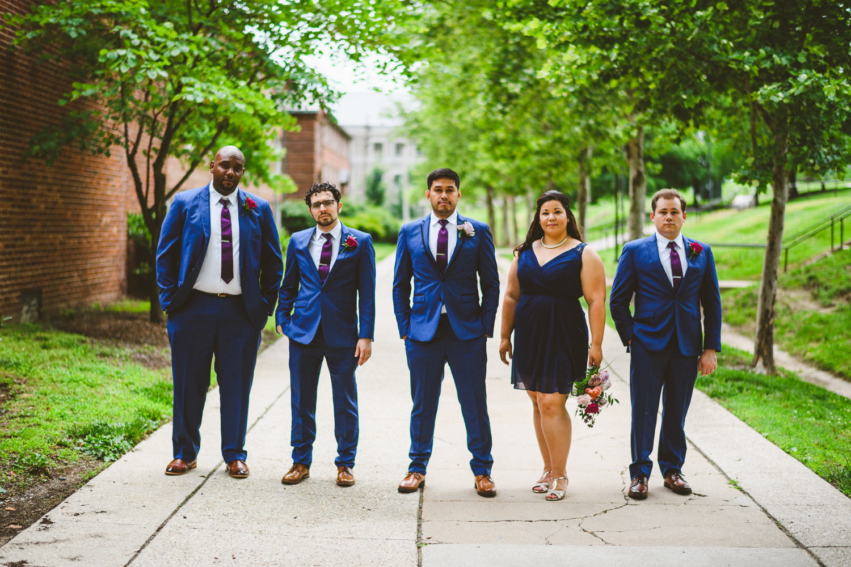 007 - groom with groomsmen and groomsmaids.jpg