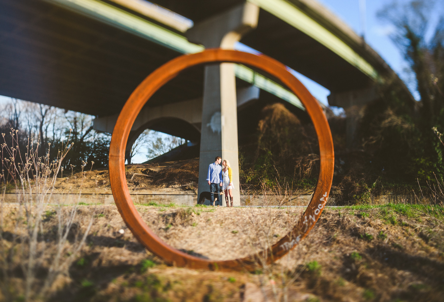 027 - art sculpture in richmond virginia engagement session freelens.jpg