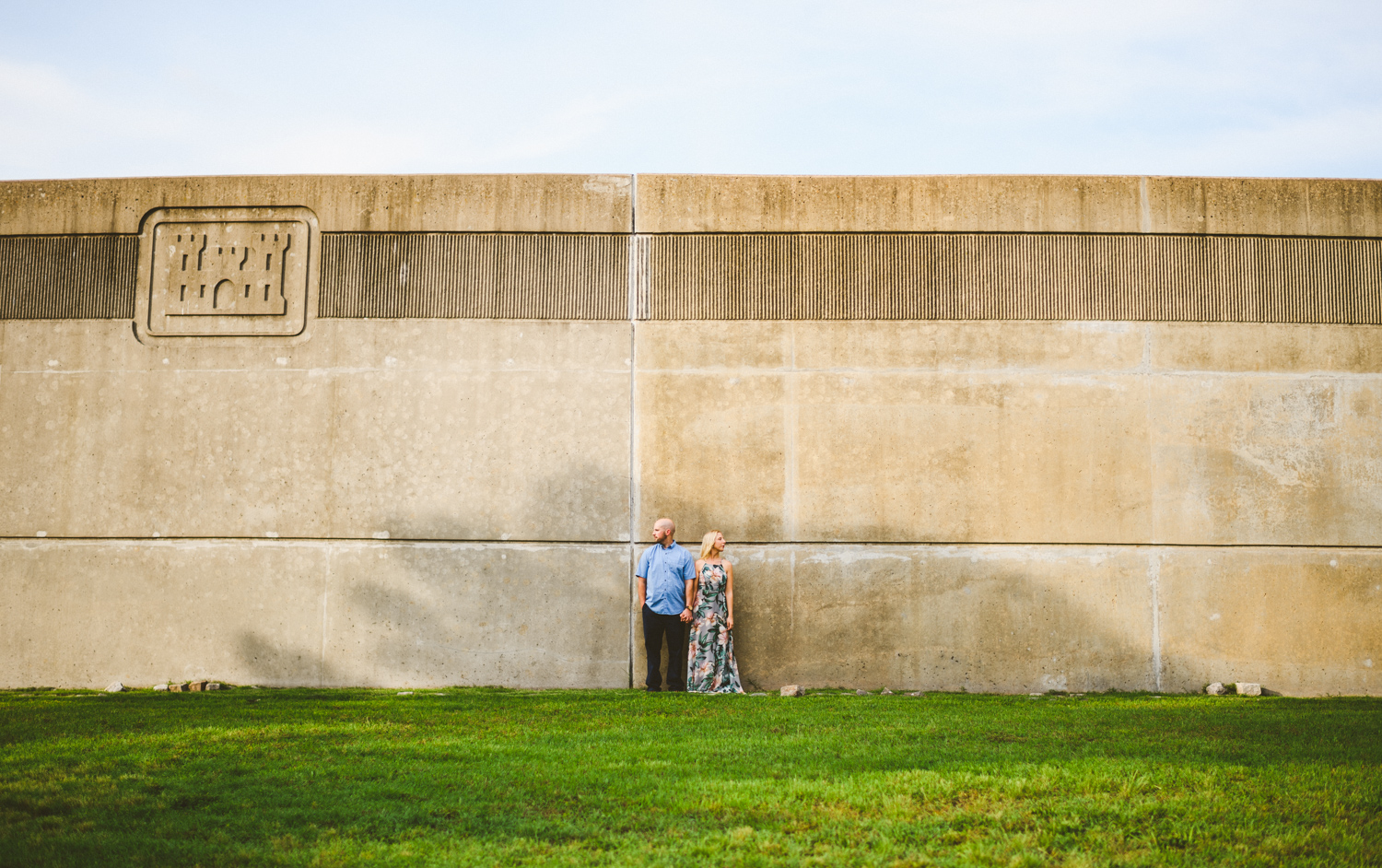 036 - couple in shadow cast by tree at the richmond floodwall.jpg