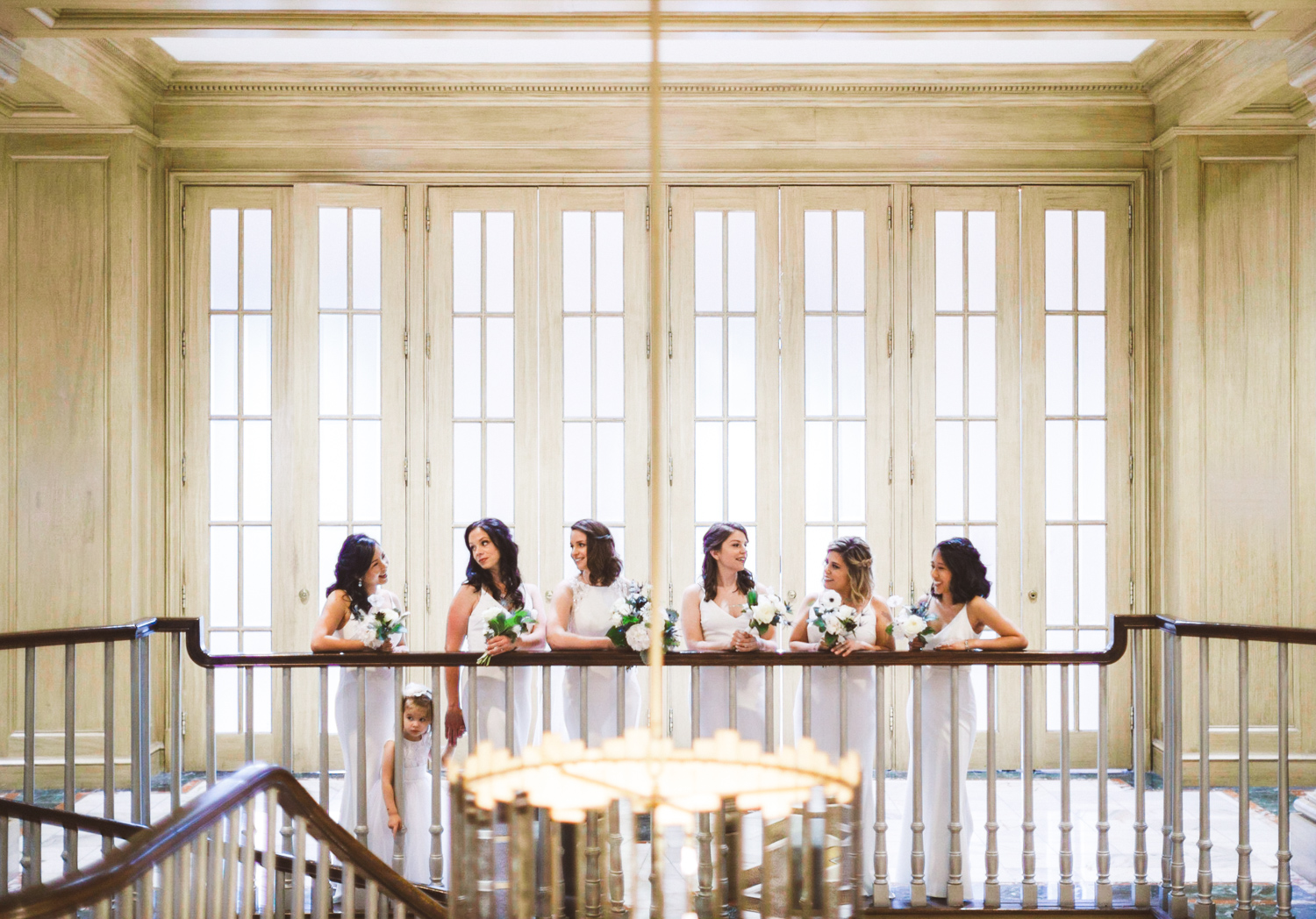 013 - gorgeous portrait of bride and her bridesmaids.jpg
