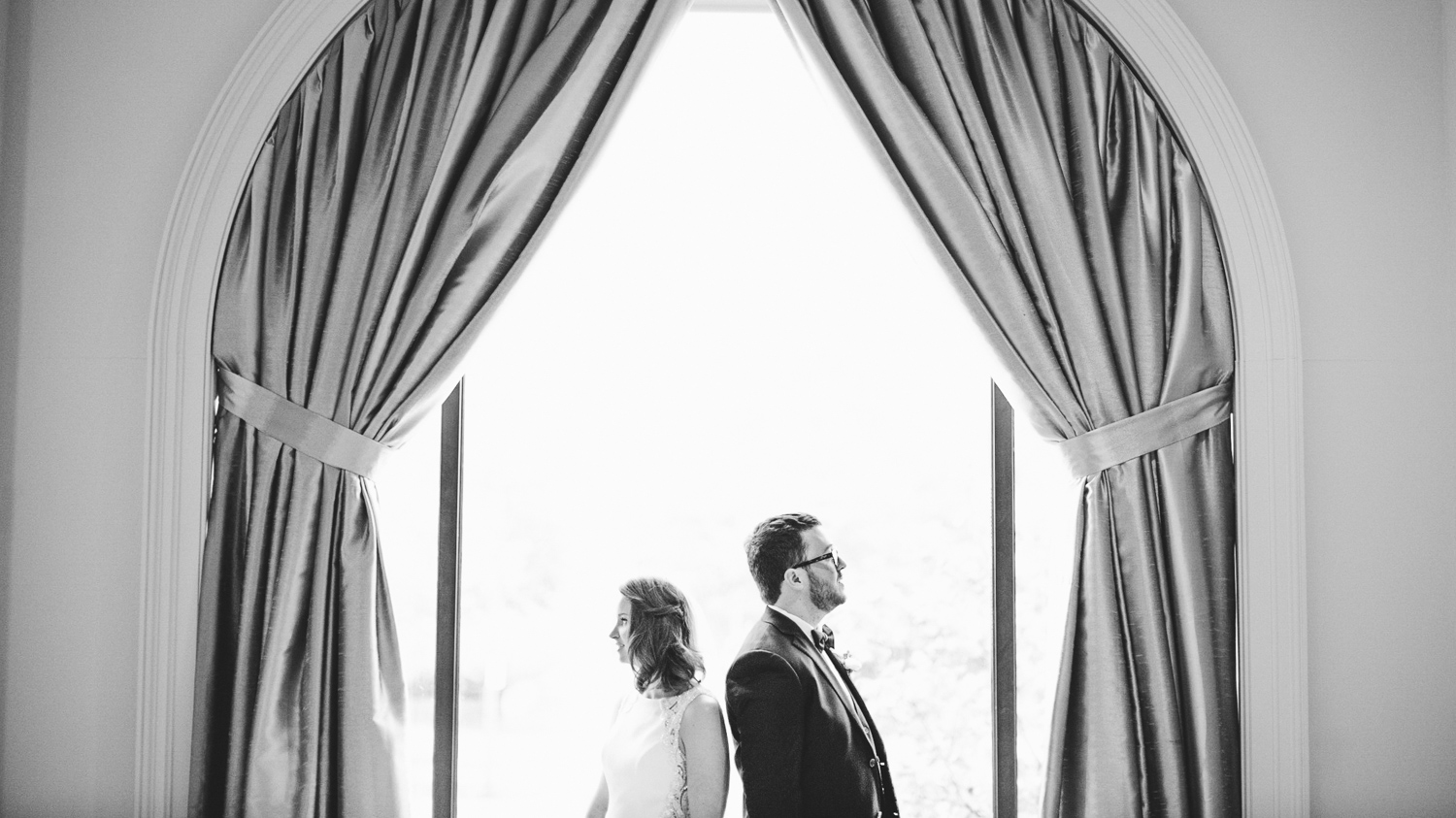 015 - black and white portrait of bride and groom.jpg
