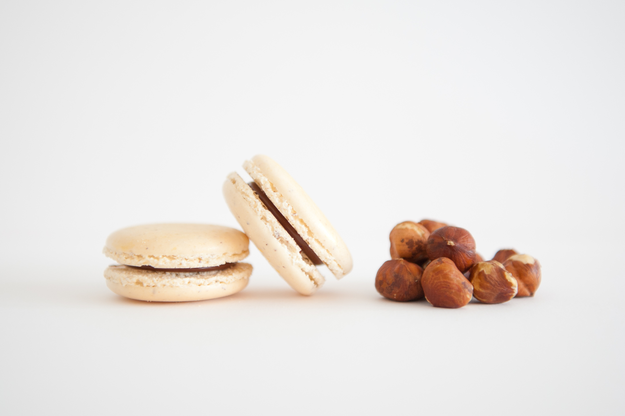 Ferrero (Hazelnut Nutella)