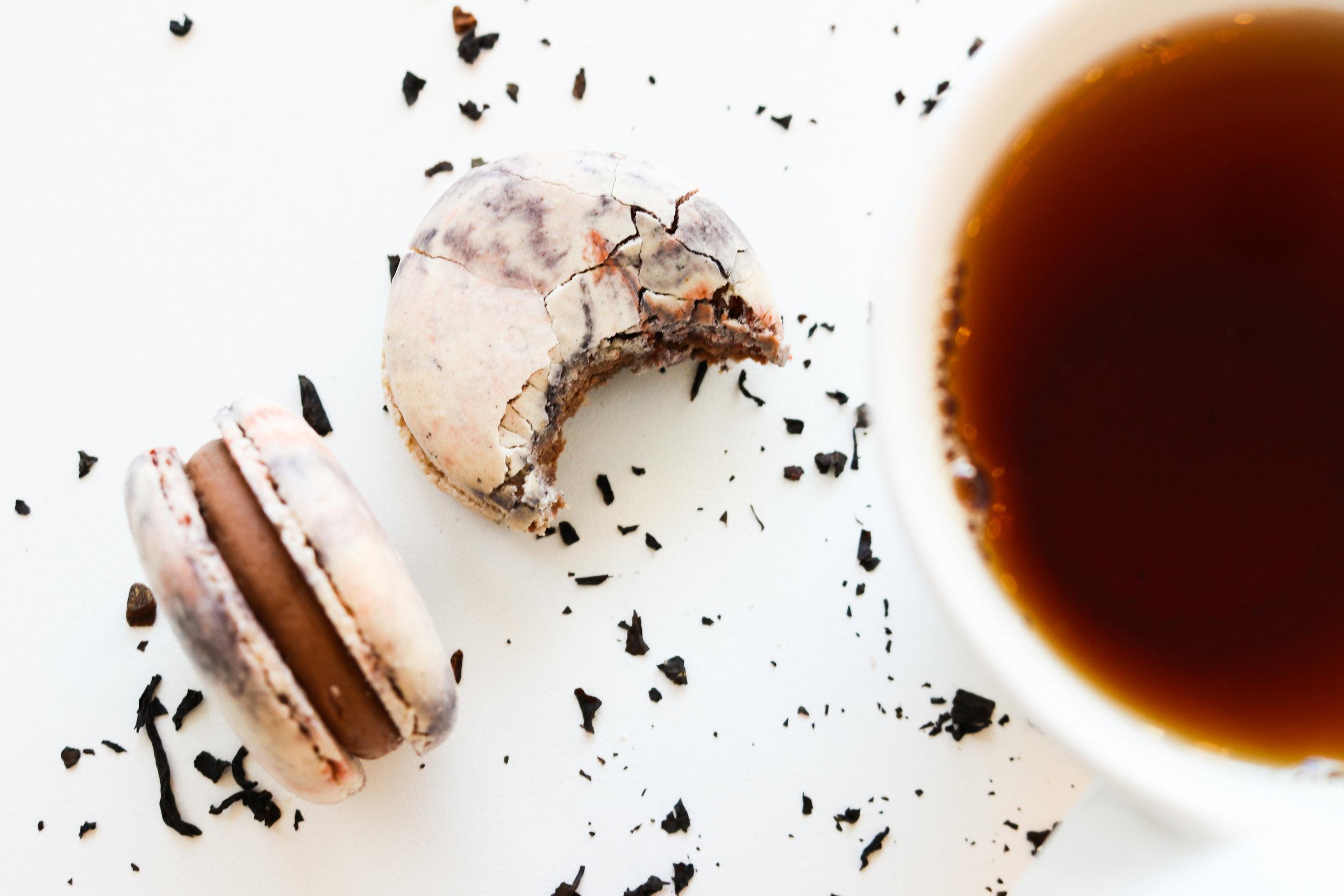 Chocolate Chai (seasonal)