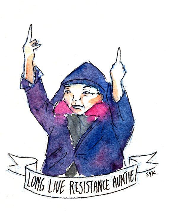 illustration by Shing Yin Khor,sawdustbear.com, @sawdustbear