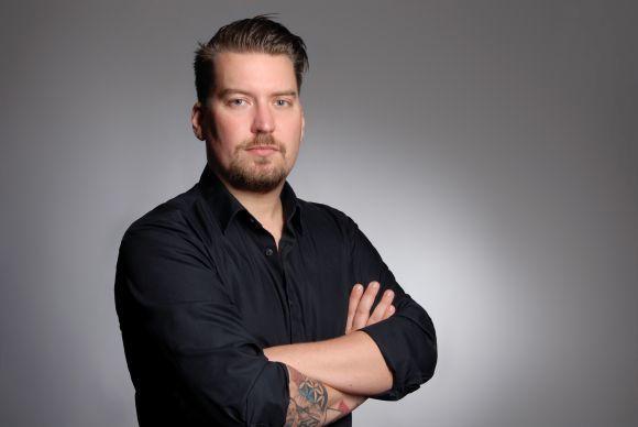 Tobias Dillinger DNMC