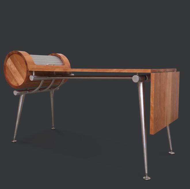 E Scrivo writing desk