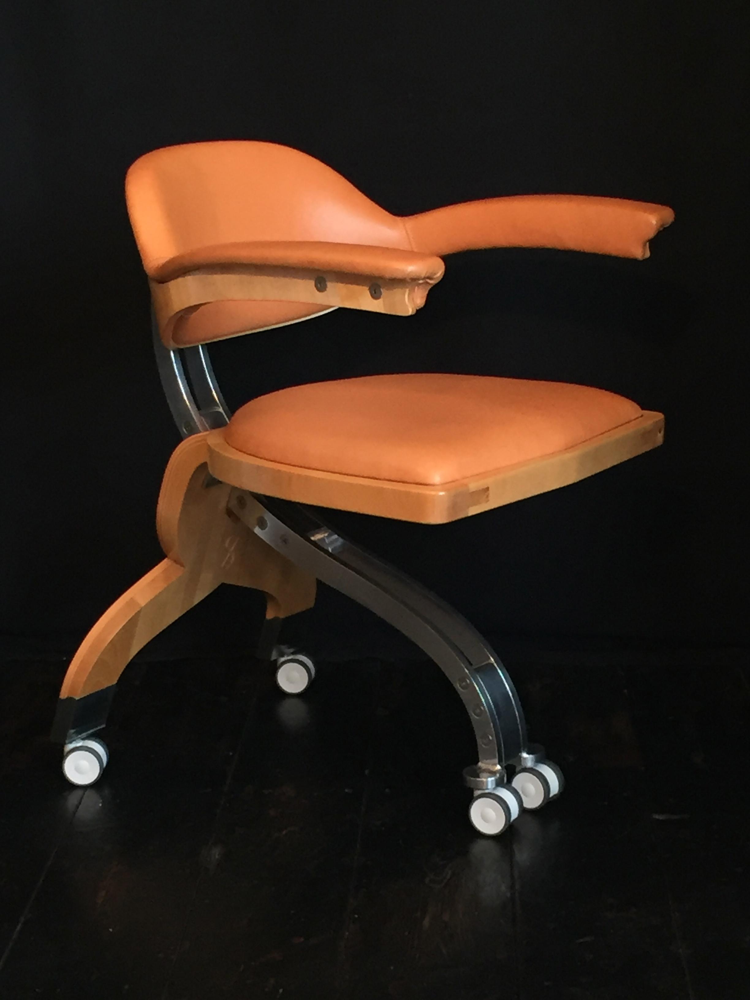 Riunióne desk chair
