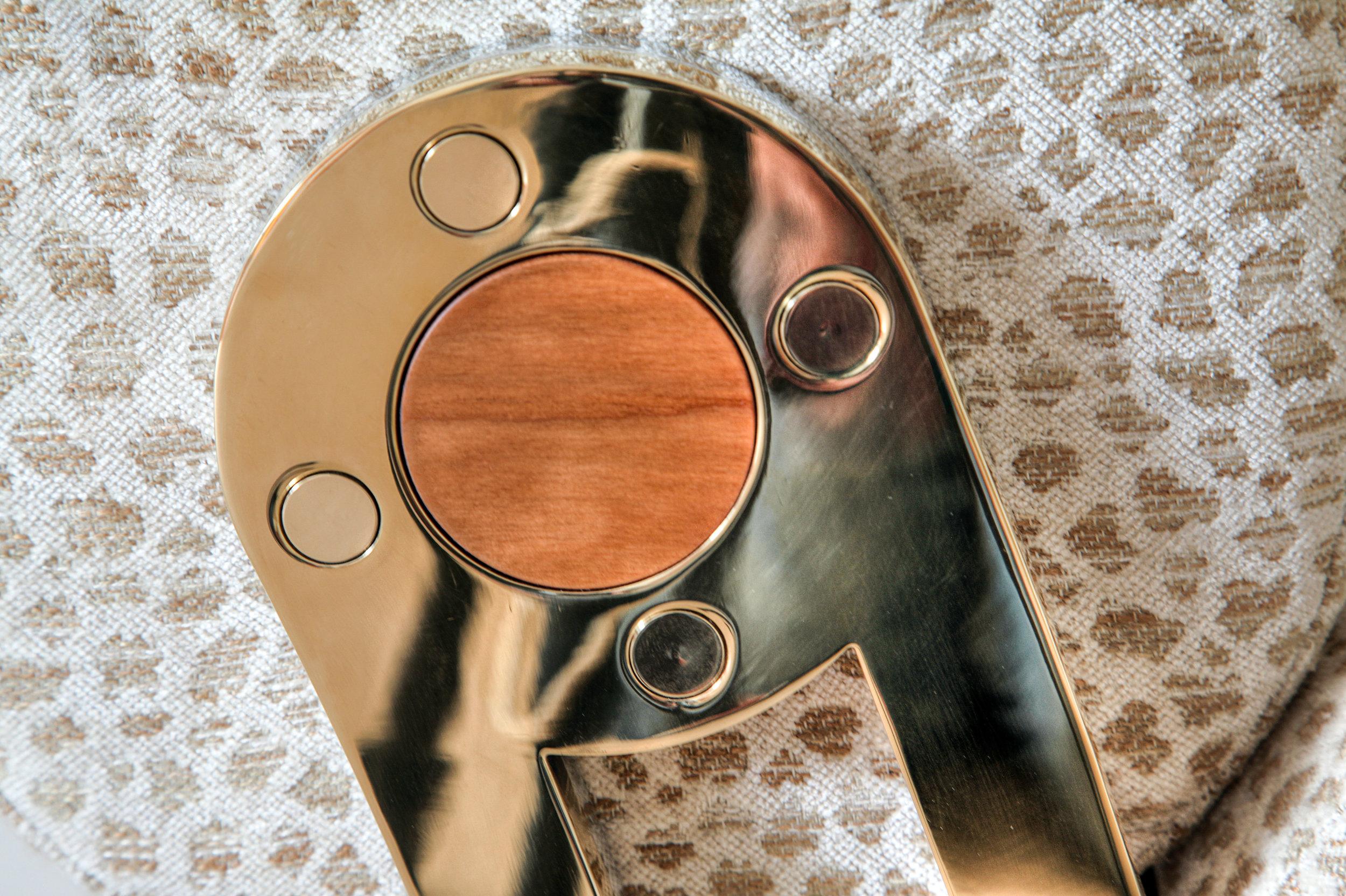 Chaise Longue detail