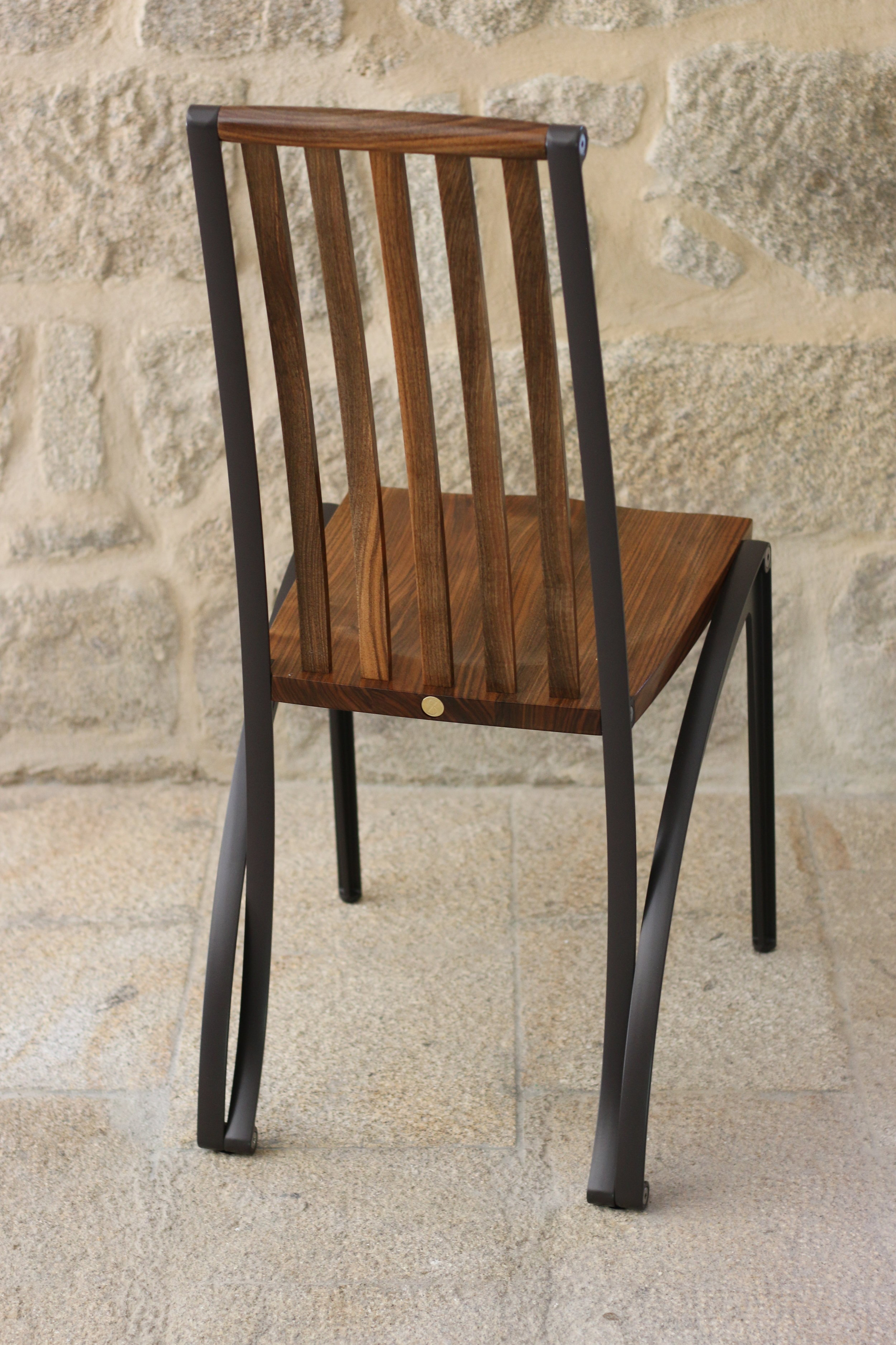 Màntide dining/kitchen Chair 7
