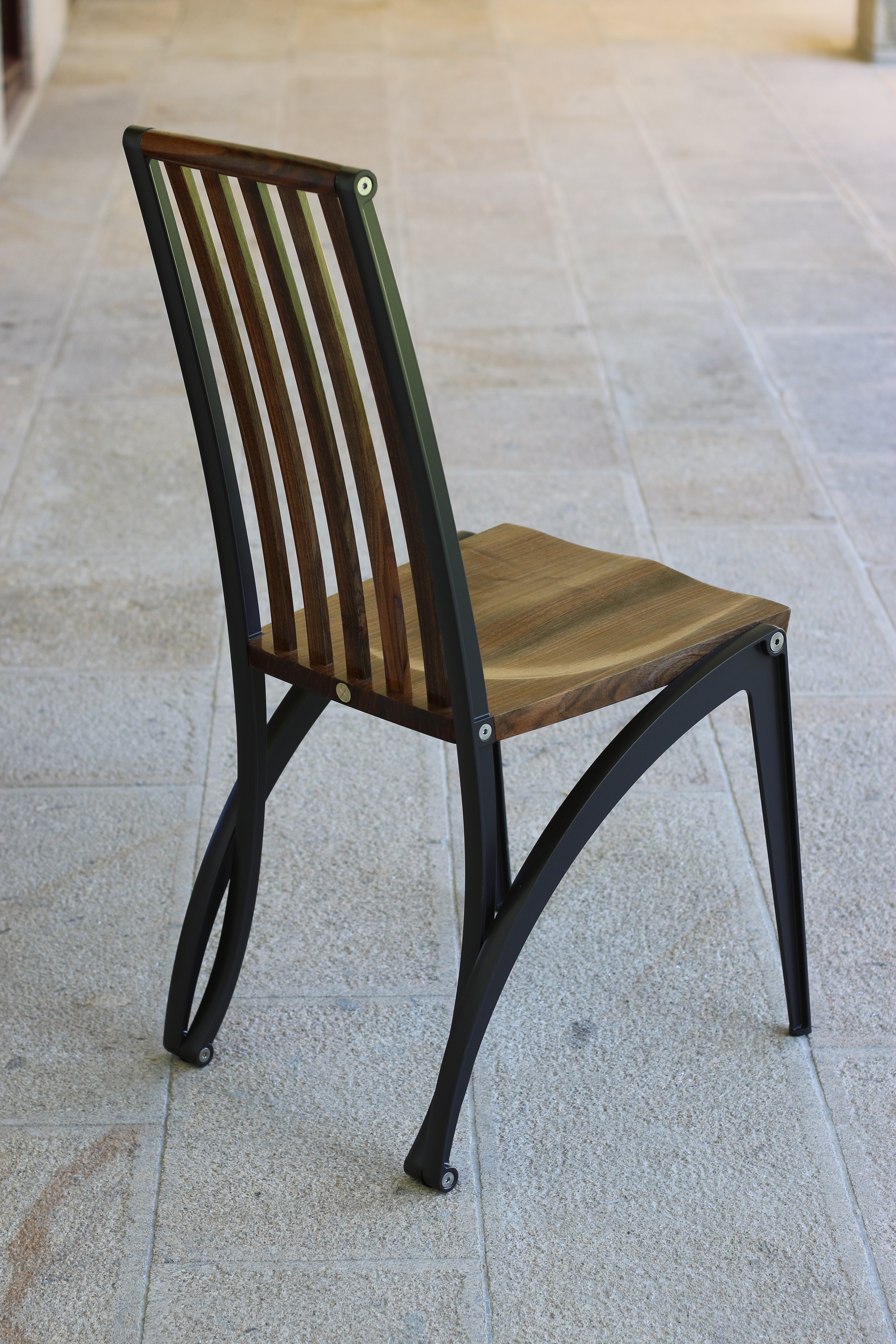 Màntide dining/kitchen Chair 8