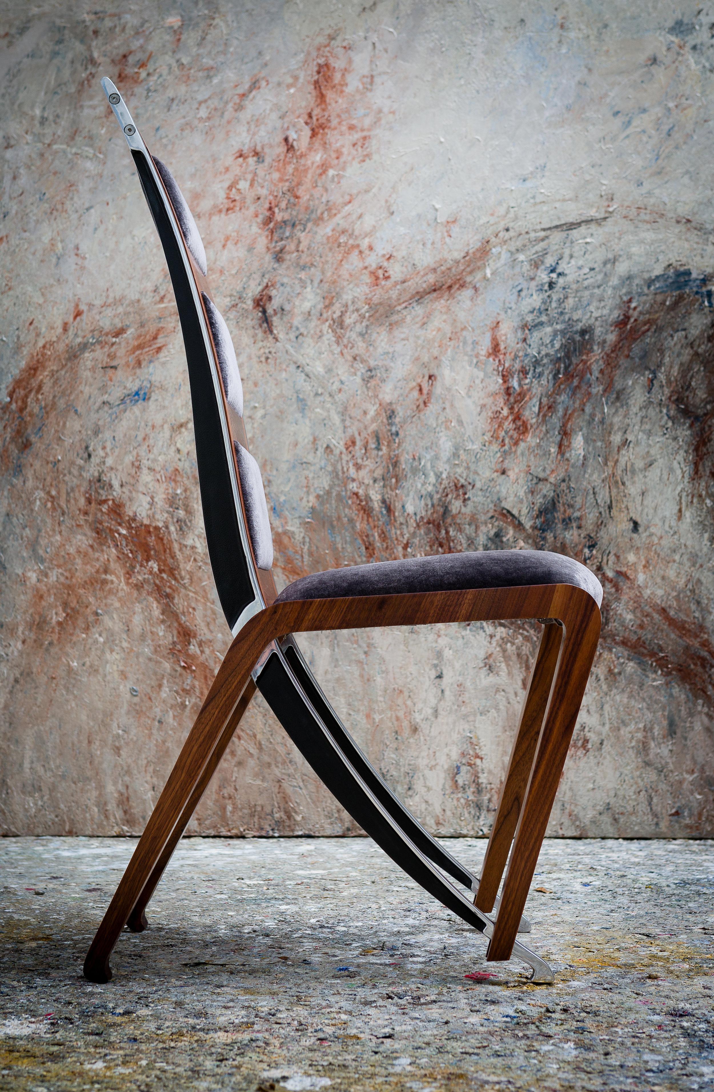 Antìlope Dining Chair 1
