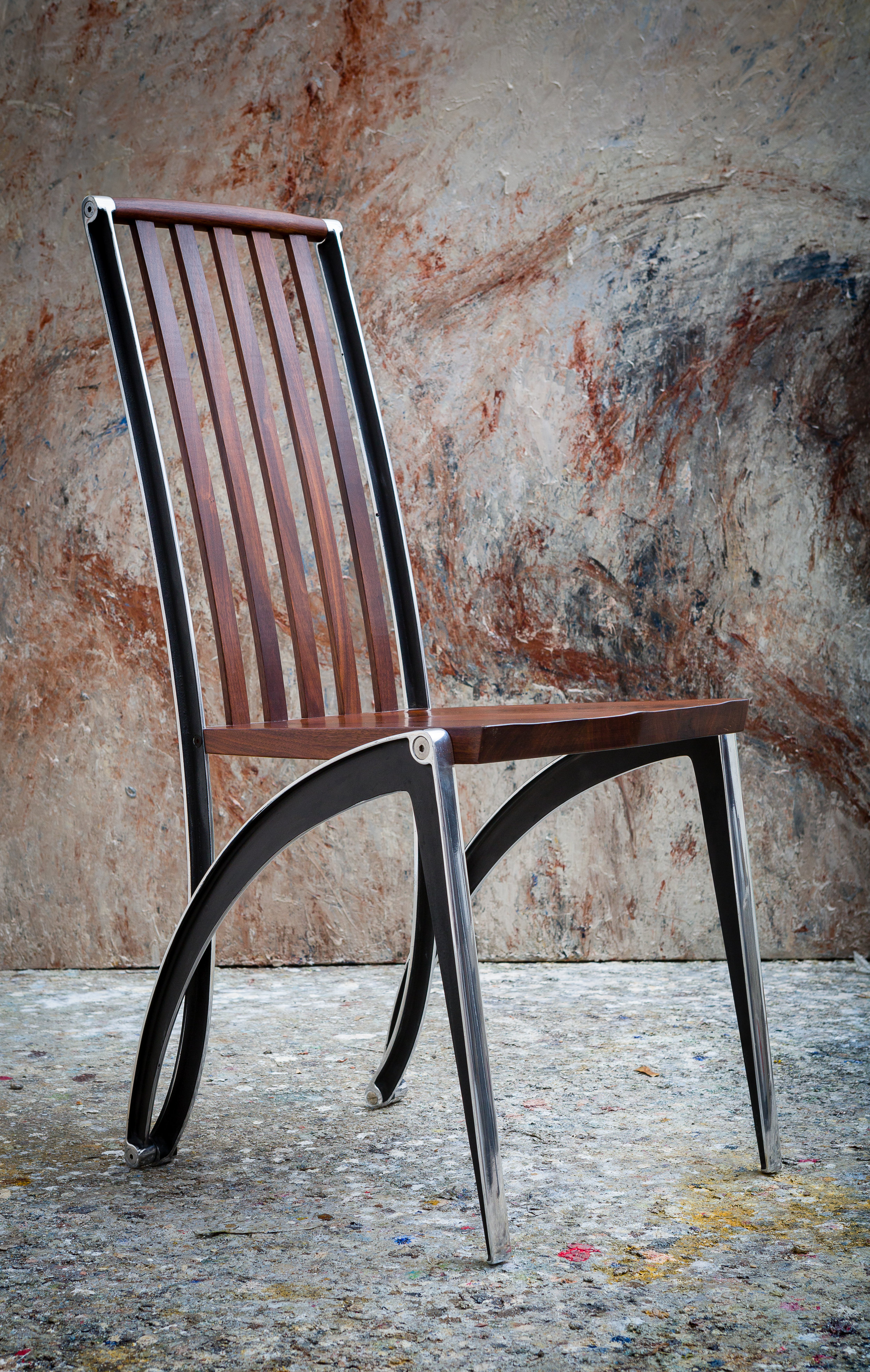 Mantìde Dining Chair