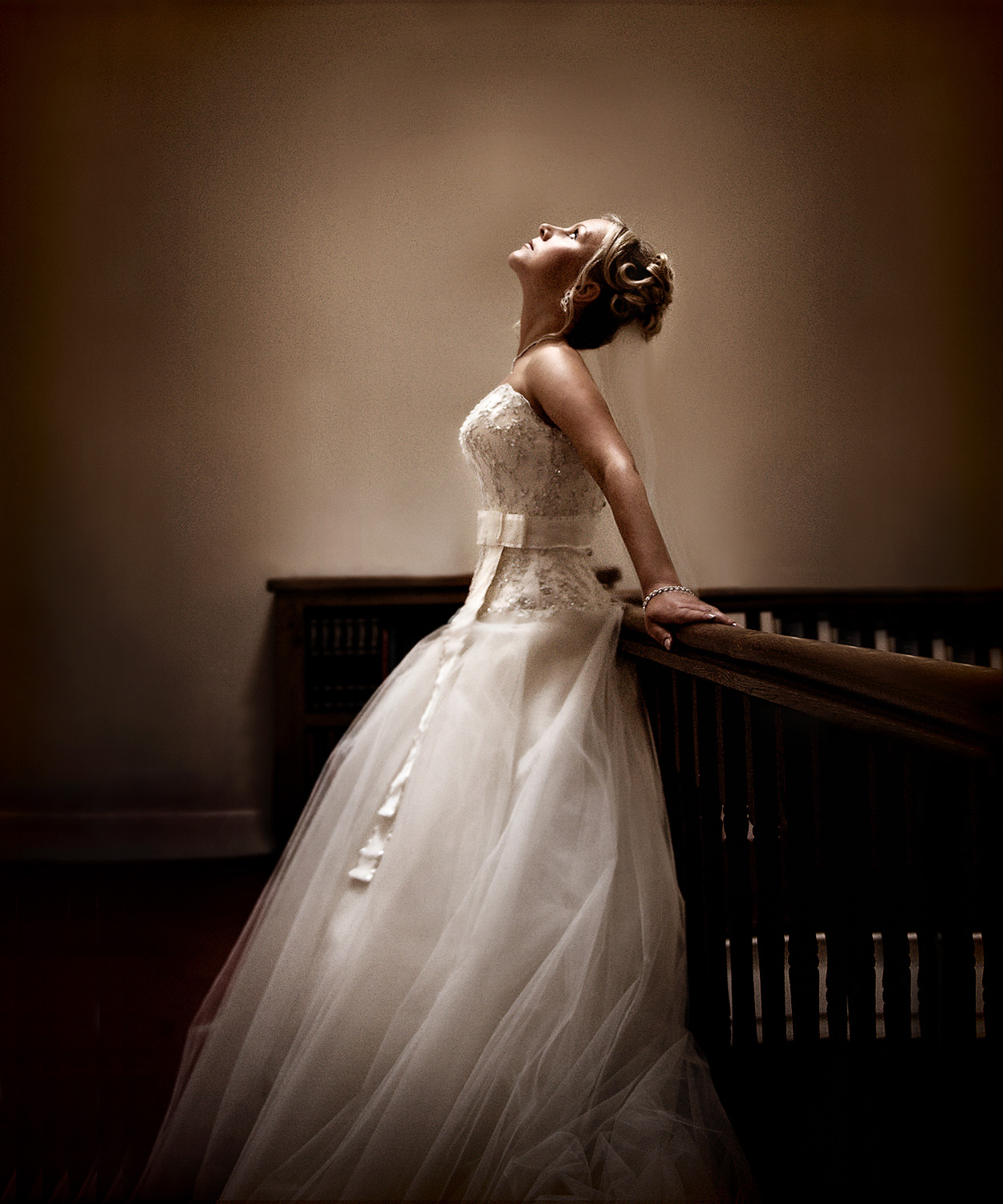 Best Classic Bridal Portrait - mpa