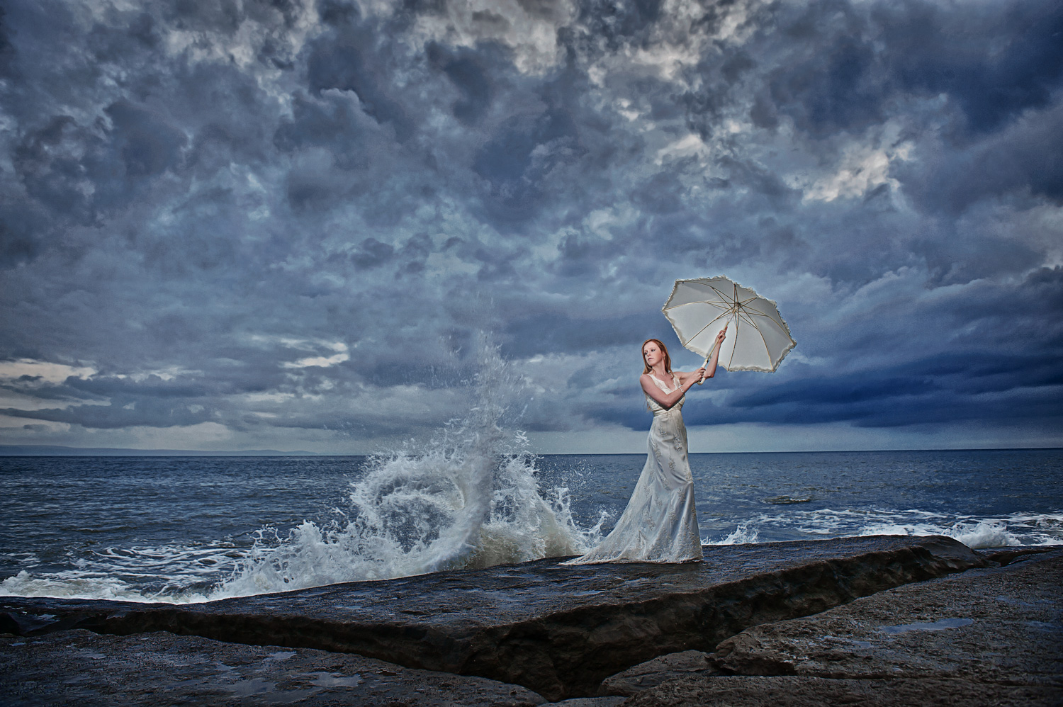 Second place Wedding Art & Fashion Photography