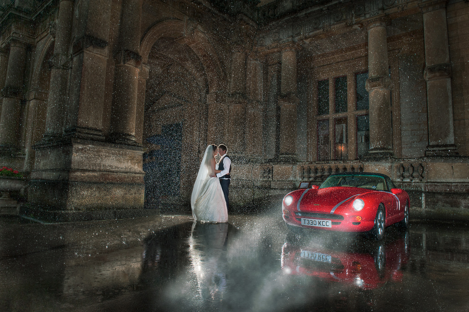 Wedding Photograph of the Year for Wales - MPA