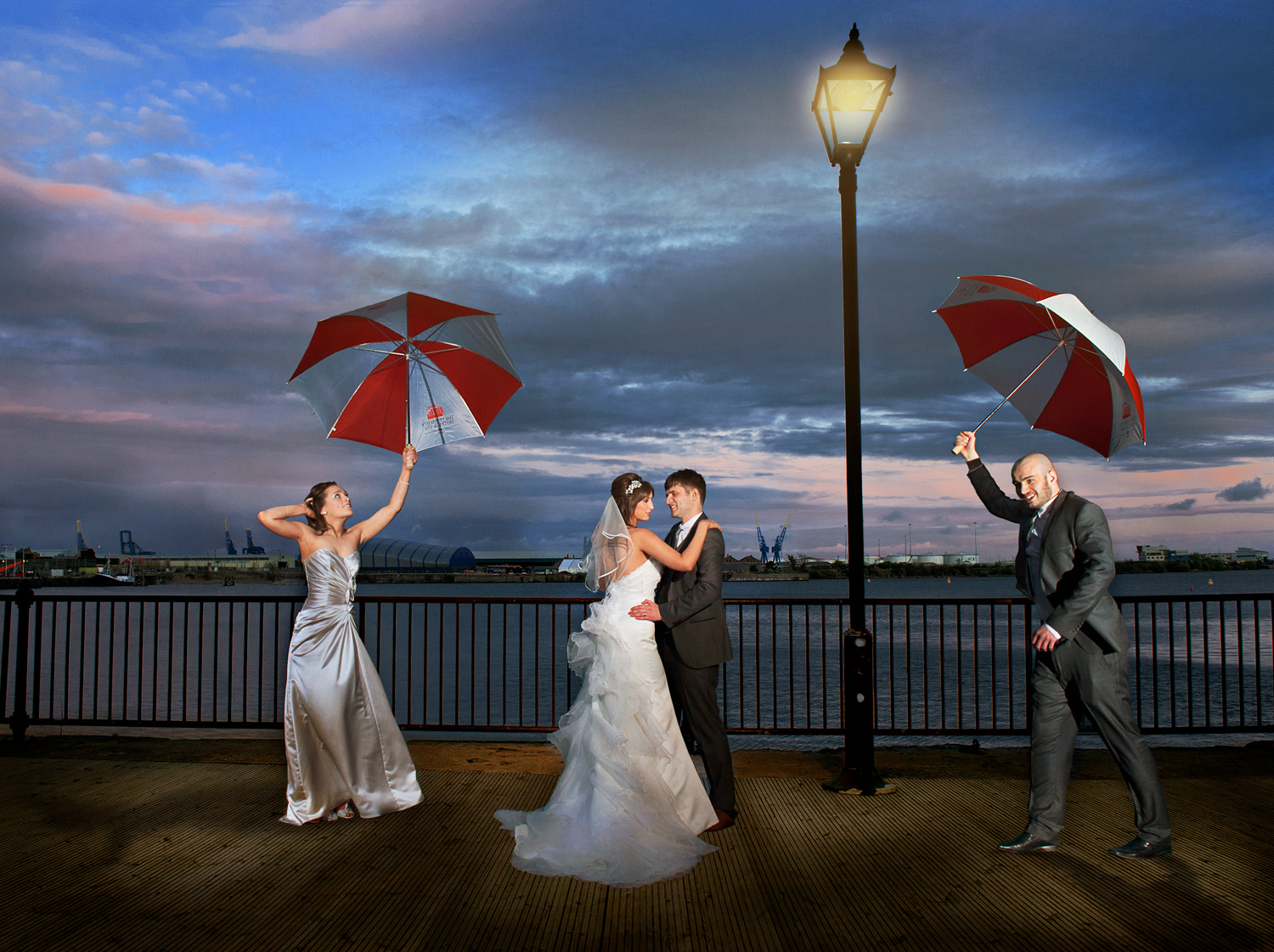 Second place for Wedding Art & Fashion Photography