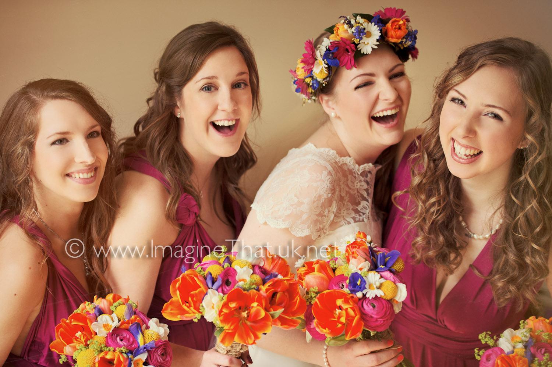 Wedding Photographers Cardiff