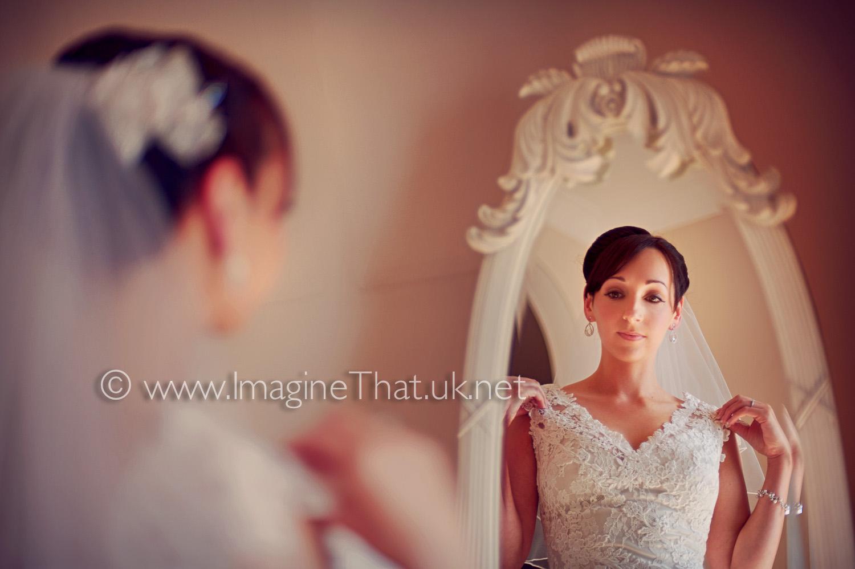 Wedding Photographers Cardiff - Imagine That Studios