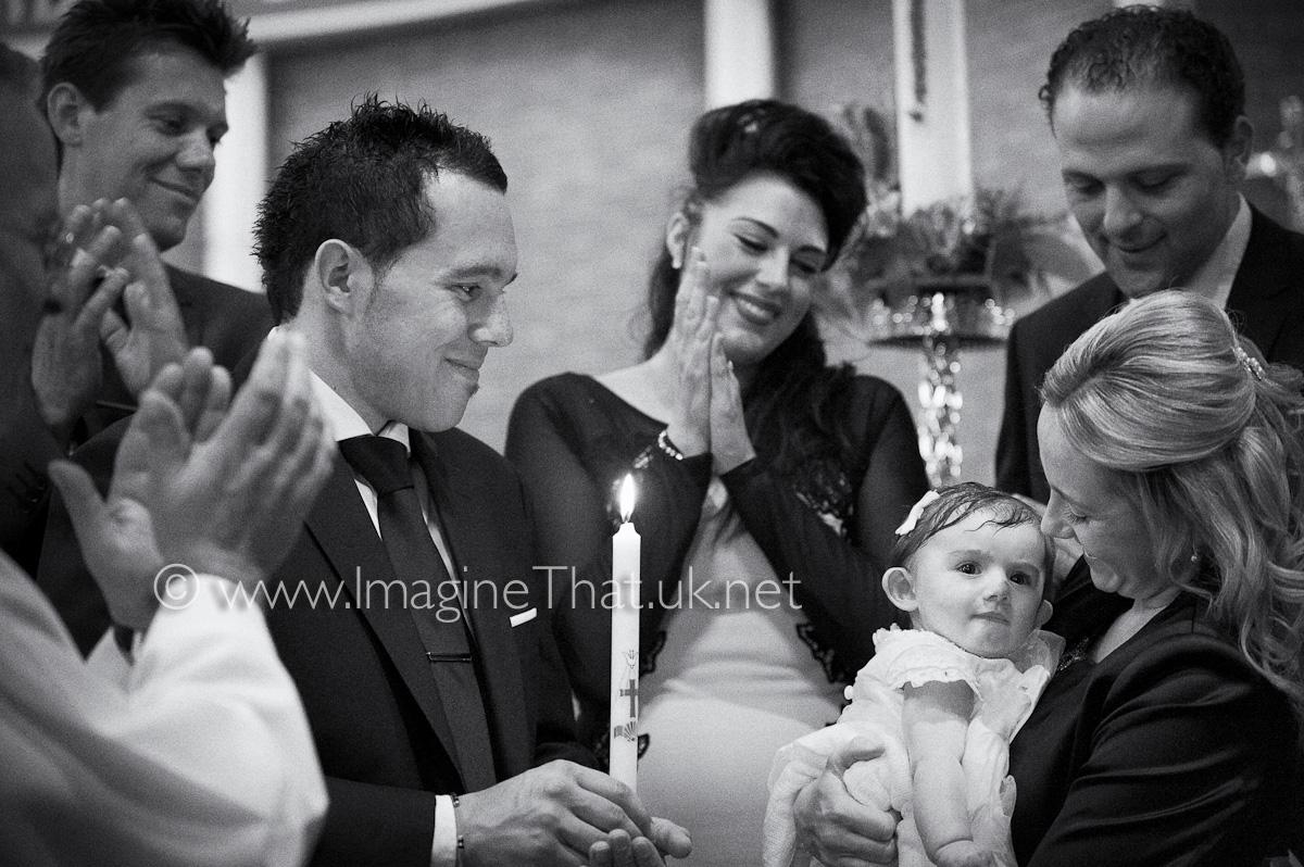 Wedding Photography Fonmon Castle Cardiff