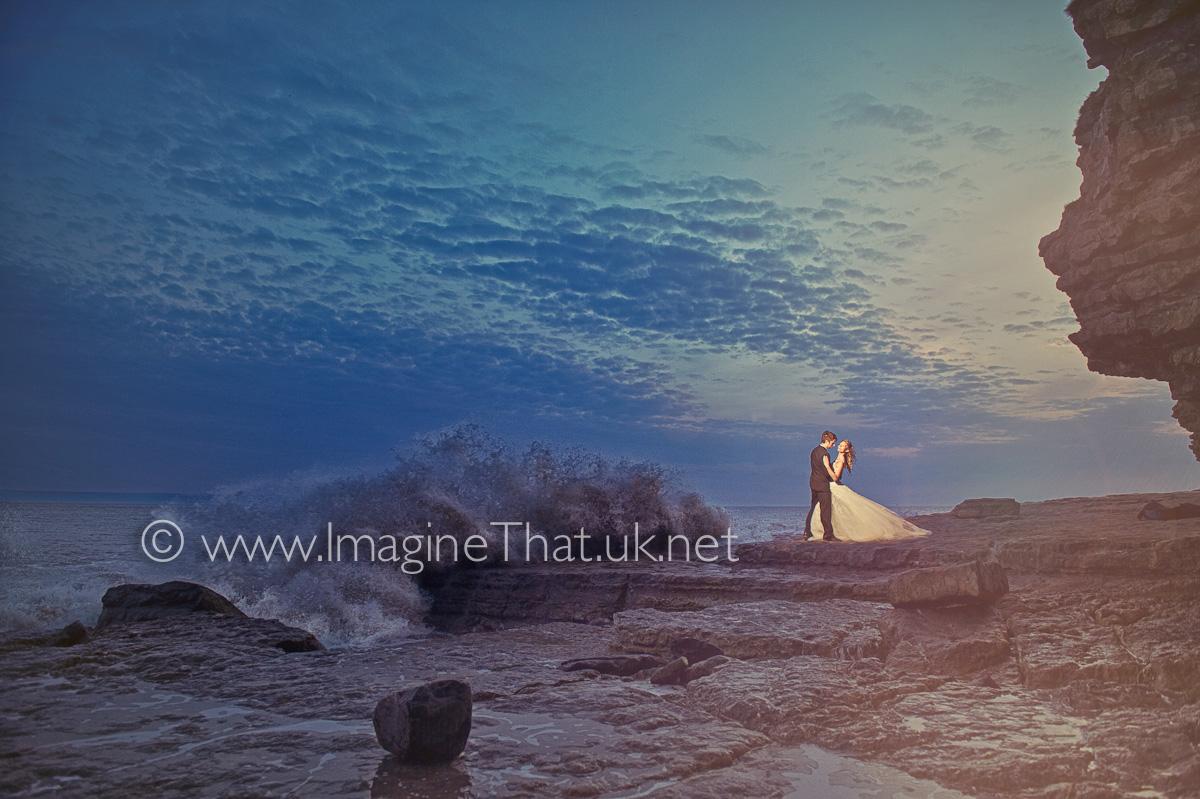 Wedding Photography Cherish the Dress Cardiff