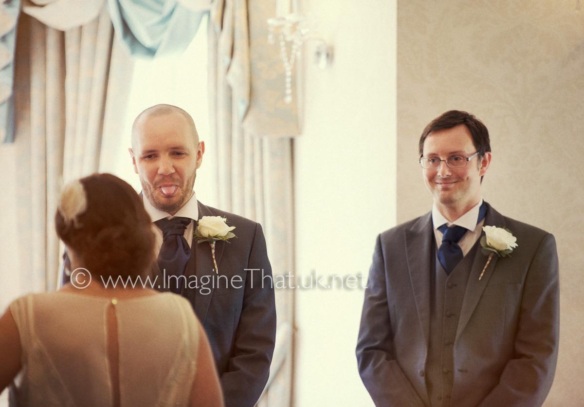 Wedding Photography De Courceys Manor
