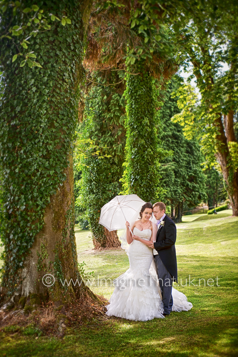 Wedding Photography Coed Y Mwstrw Hotel