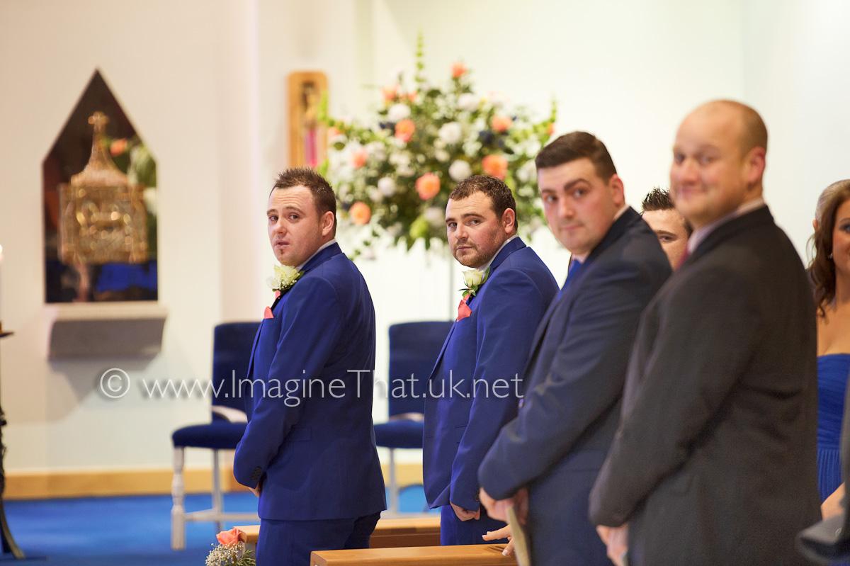 Wedding Photography St David's Cardiff