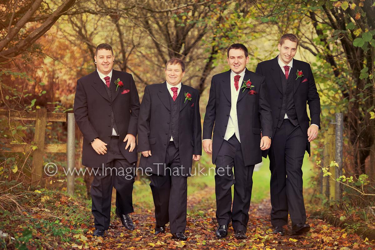 Wedding Photography Cardiff Castle