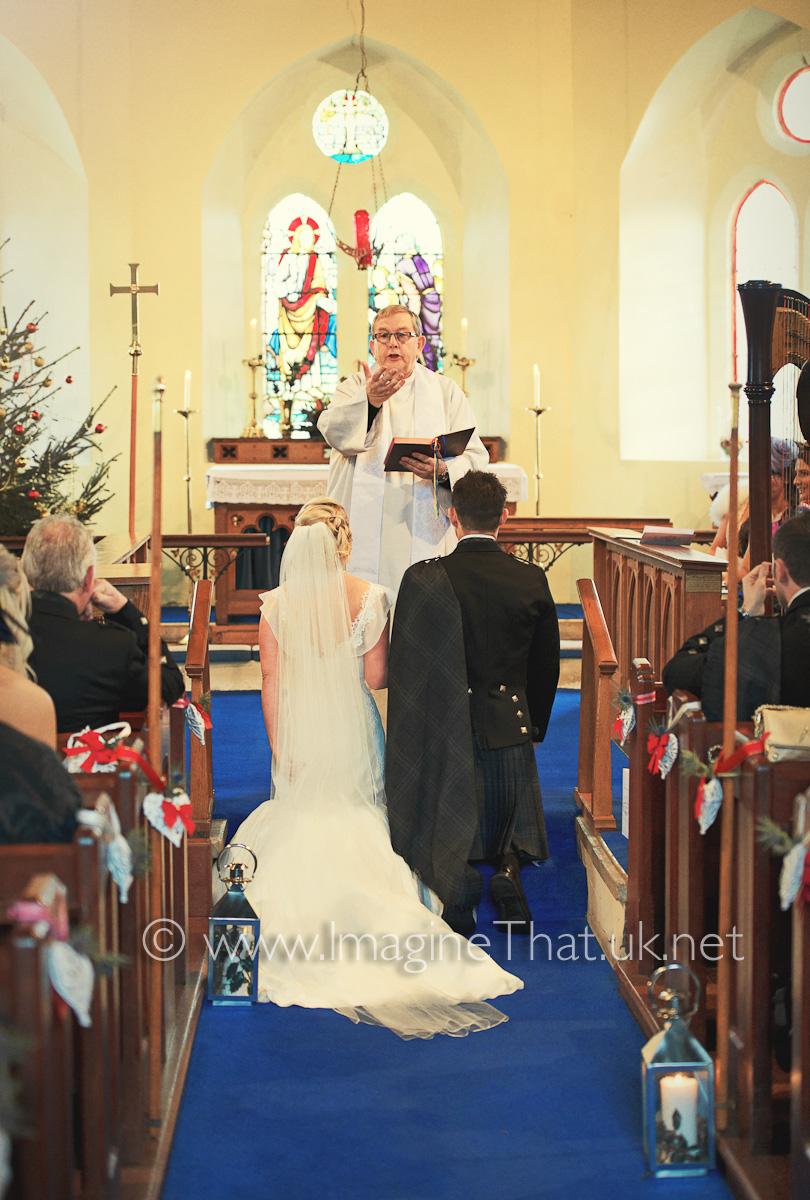 Wedding Photography Aberglasney Gardens Carmarthen