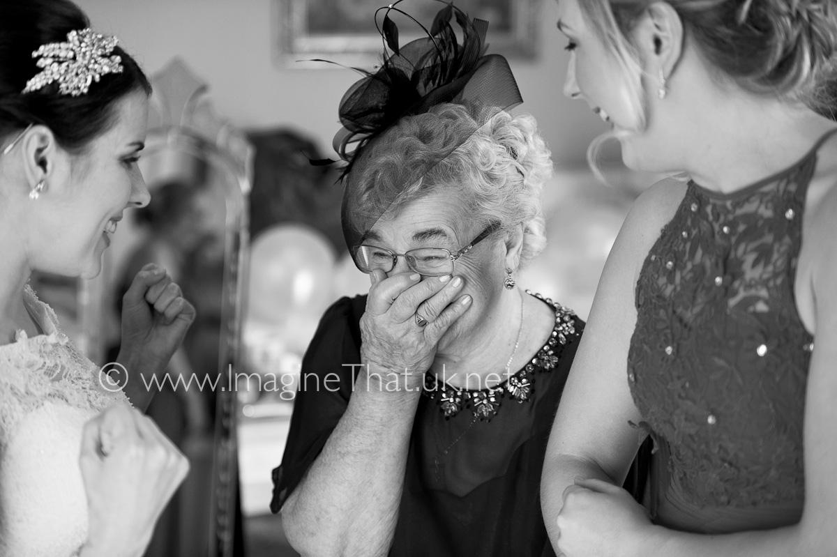 Wedding Photography Manor Hotel Crickhowell