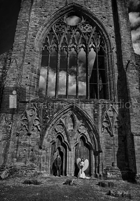 Wedding Photography Tintern Abbey