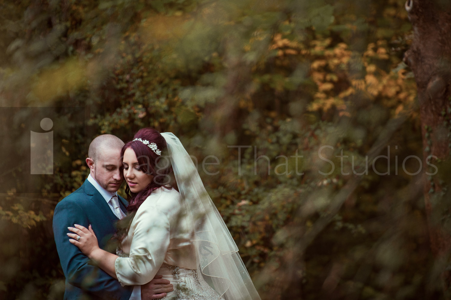 Wedding Photography Bristol
