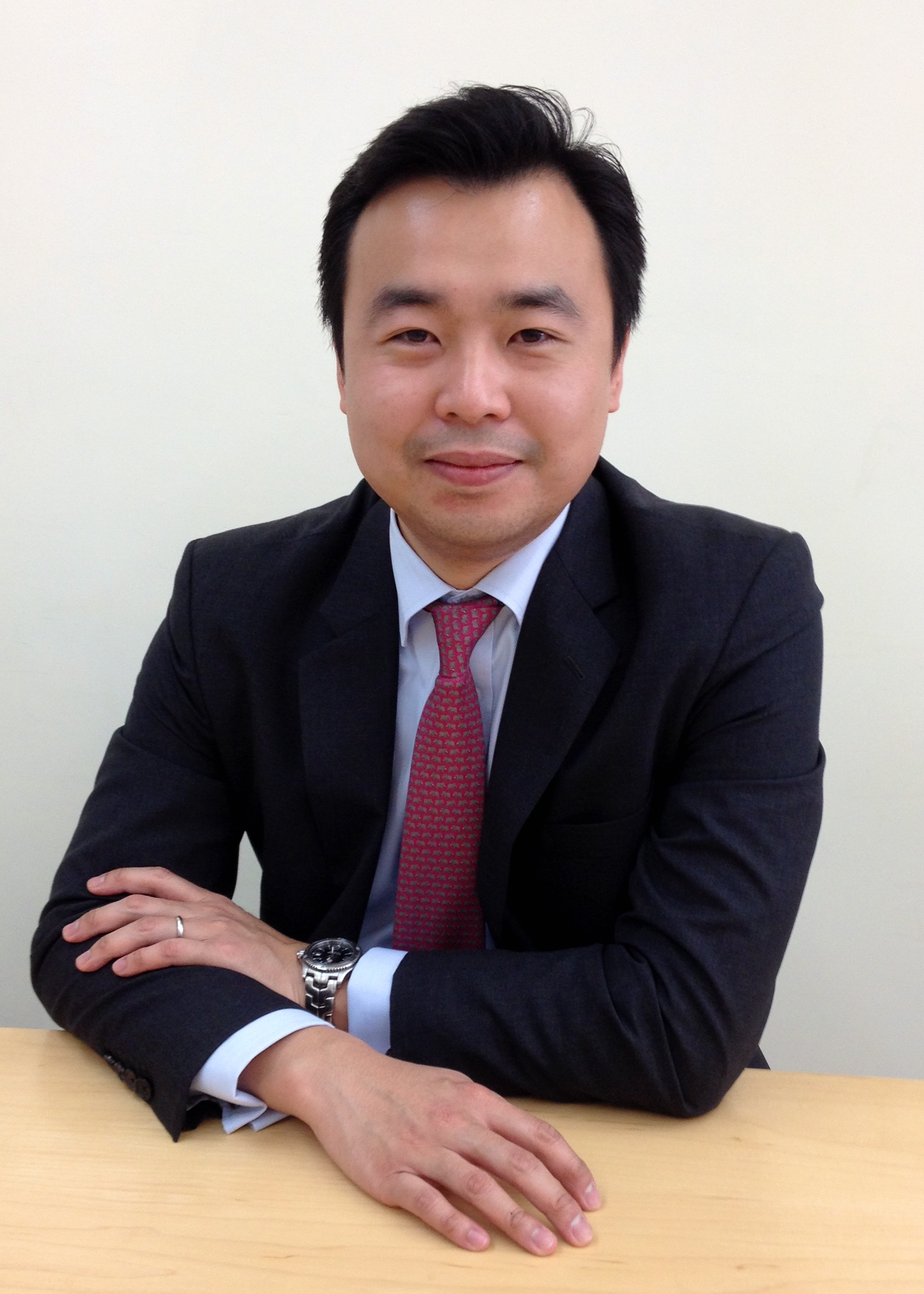 Thomas Kwan  Managing Director