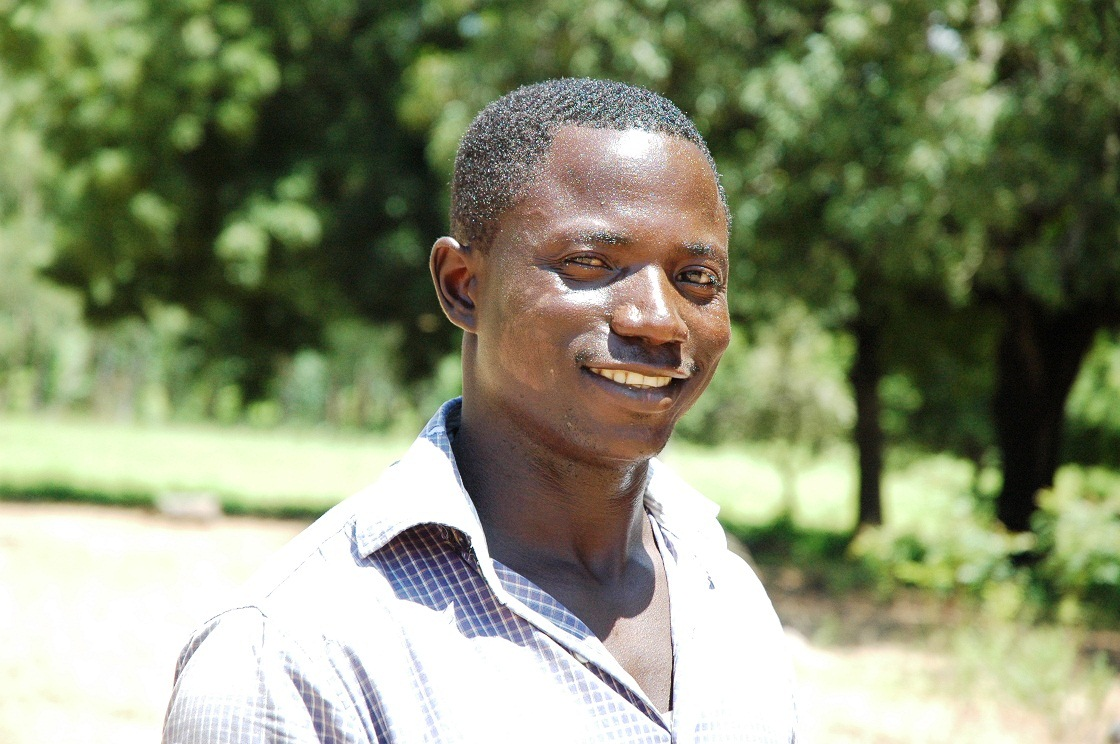 Ishaya Lamido   single  full til student - diploma 2  Ishaya looks forward to graduation and working as a minister in the church. Ishaya is involved in working on the BTS farm and sports outside of his studies.