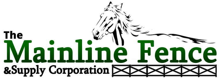 Celebrating our 40th year in horse fence and gate installation, repair, and painting!