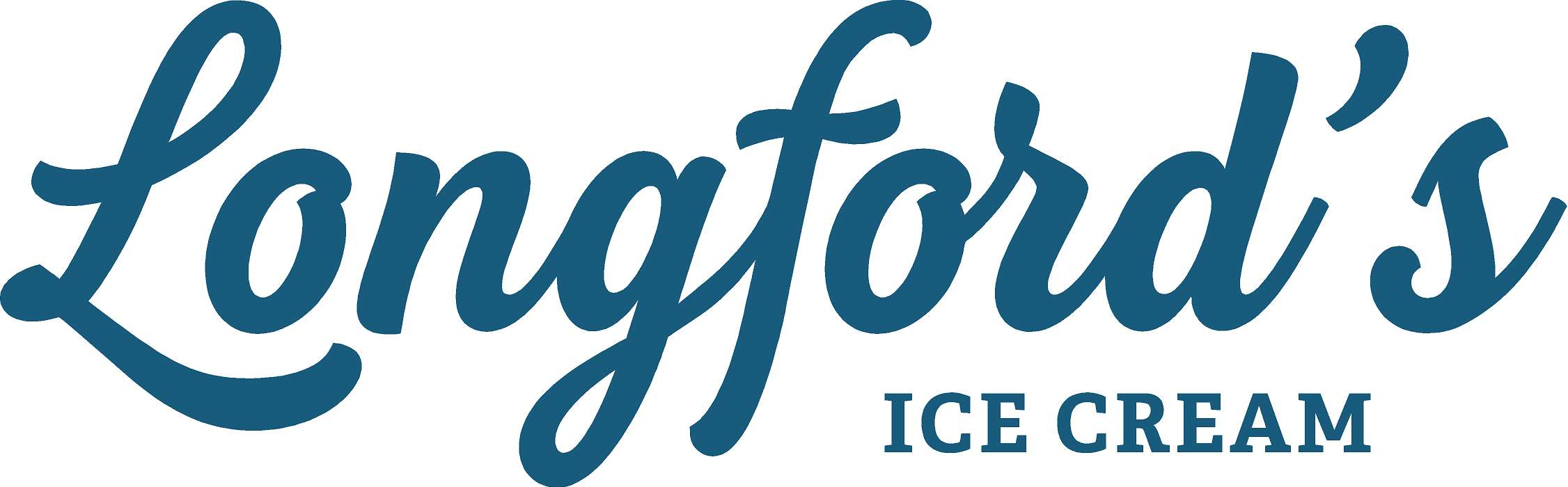 Longford's Own-Made  Ice Cream  has been producing small batch, all natural premium  ice cream  for over 20 years