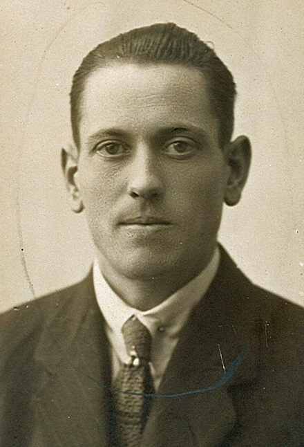 Georg Wasmuth Sejersted
