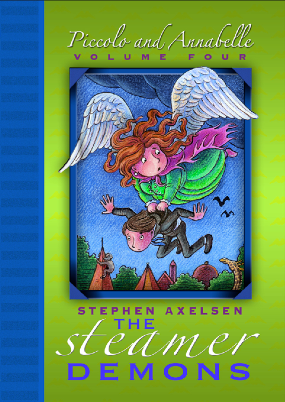 The Steamer Demons front cover.jpg