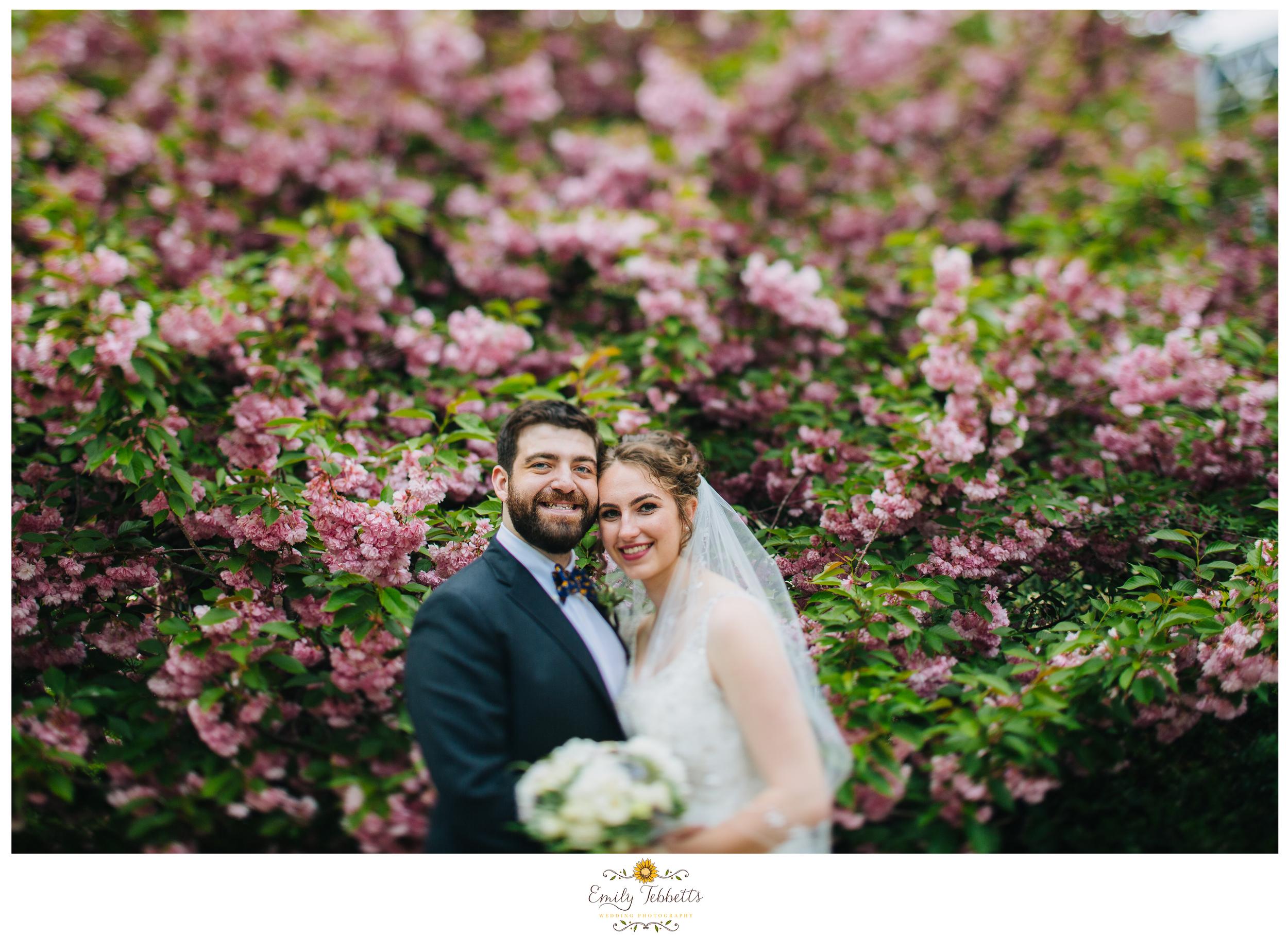 Emily Tebbetts Photography Backyard wedding madison NJ new jersey new england intimate elopement