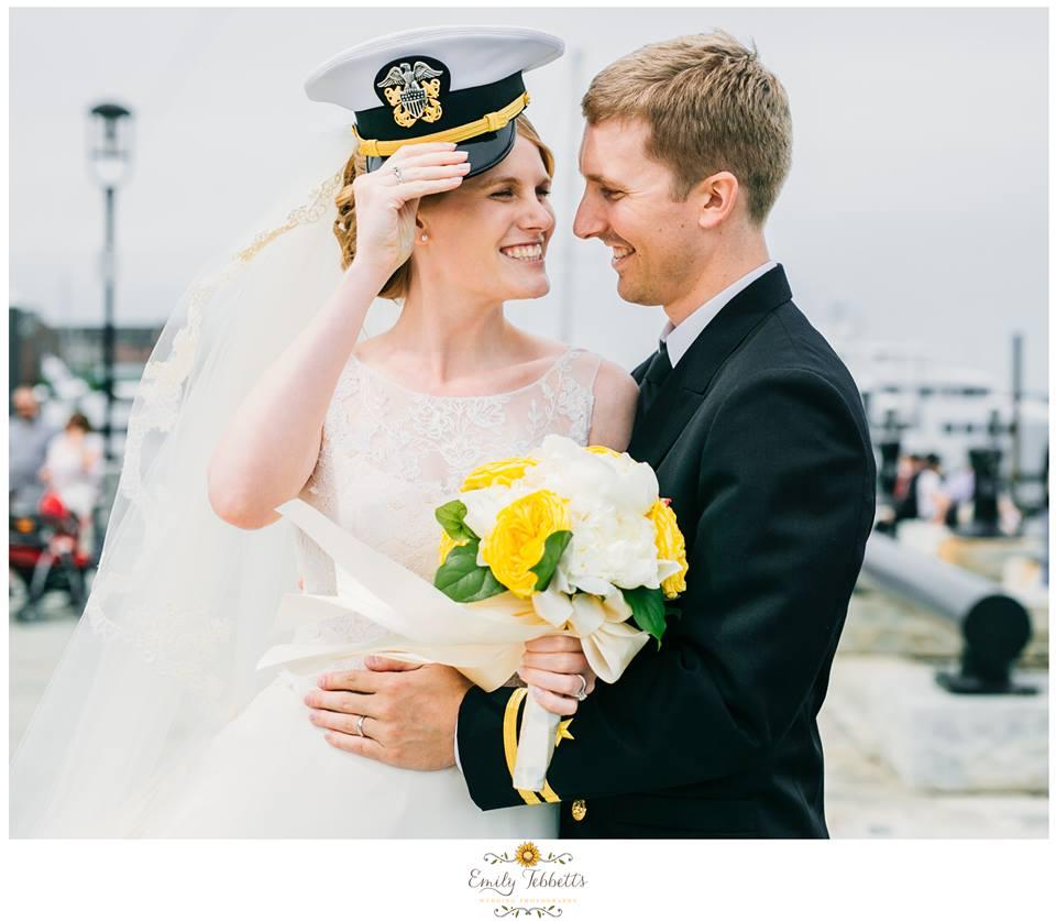 Long Wharf Boston Wedding St. Cecilia's Chapel Harry Parker Boathouse Boston MA Wedding Emily Tebbetts Photography