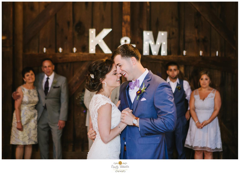 Emily Tebbetts Photography - Kara and Milton Wedding rustic chich Webb Barn Wethersfield CT connecticut-2.jpg