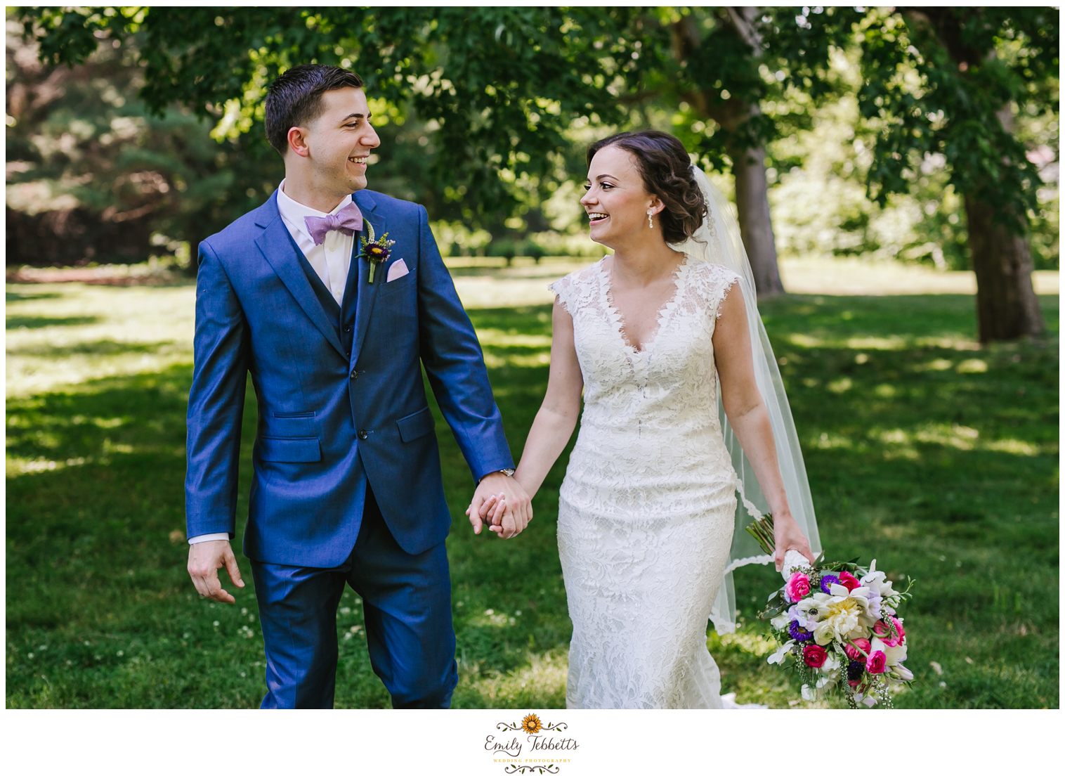 Emily Tebbetts Photography - webb barn wedding wethersfield ct connecticut rustic chic wedding first look fathers day emotional -2.jpg