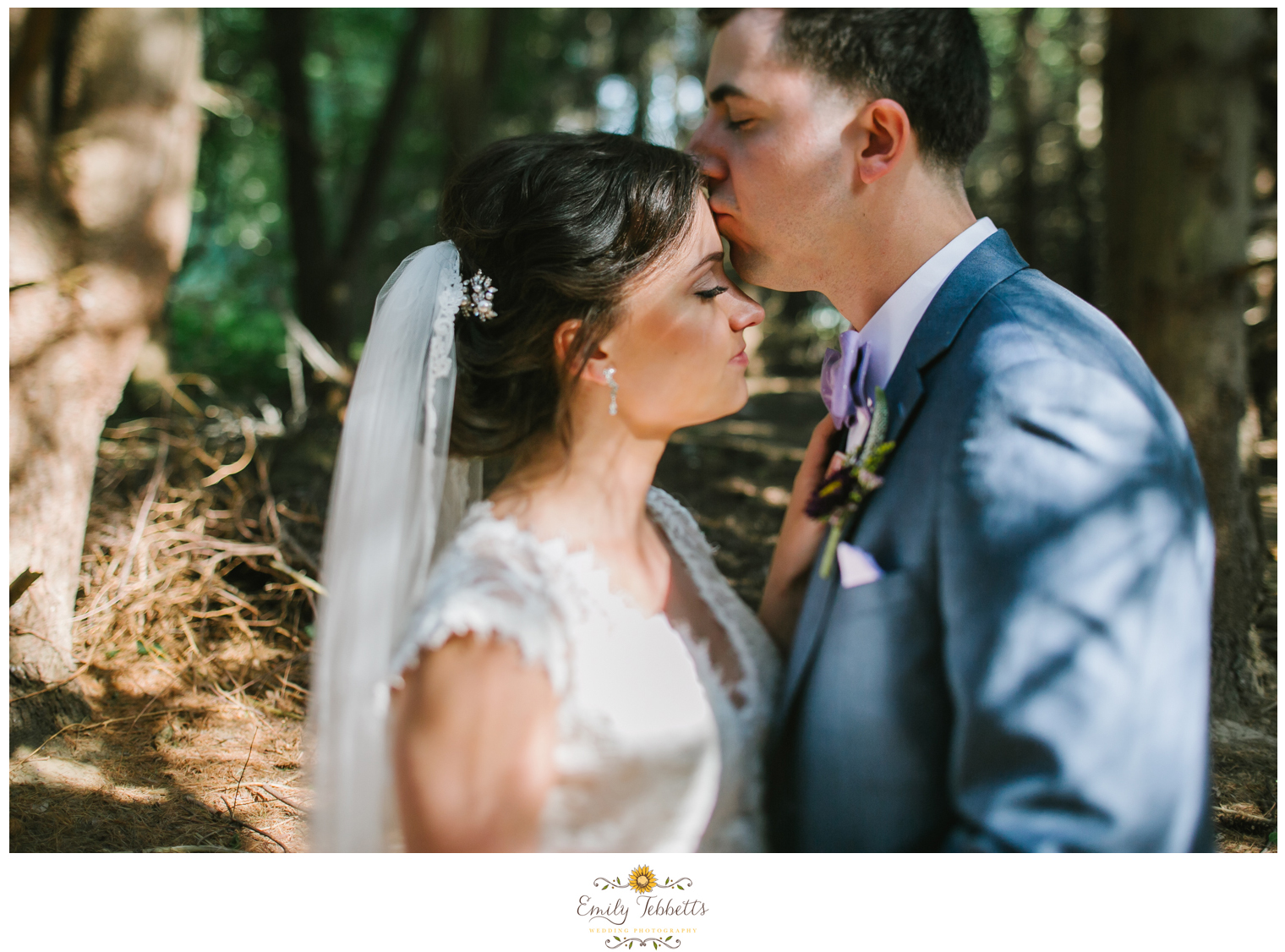 Emily Tebbetts Photography - webb barn wedding wethersfield ct connecticut rustic chic wedding first look fathers day emotional -5.jpg