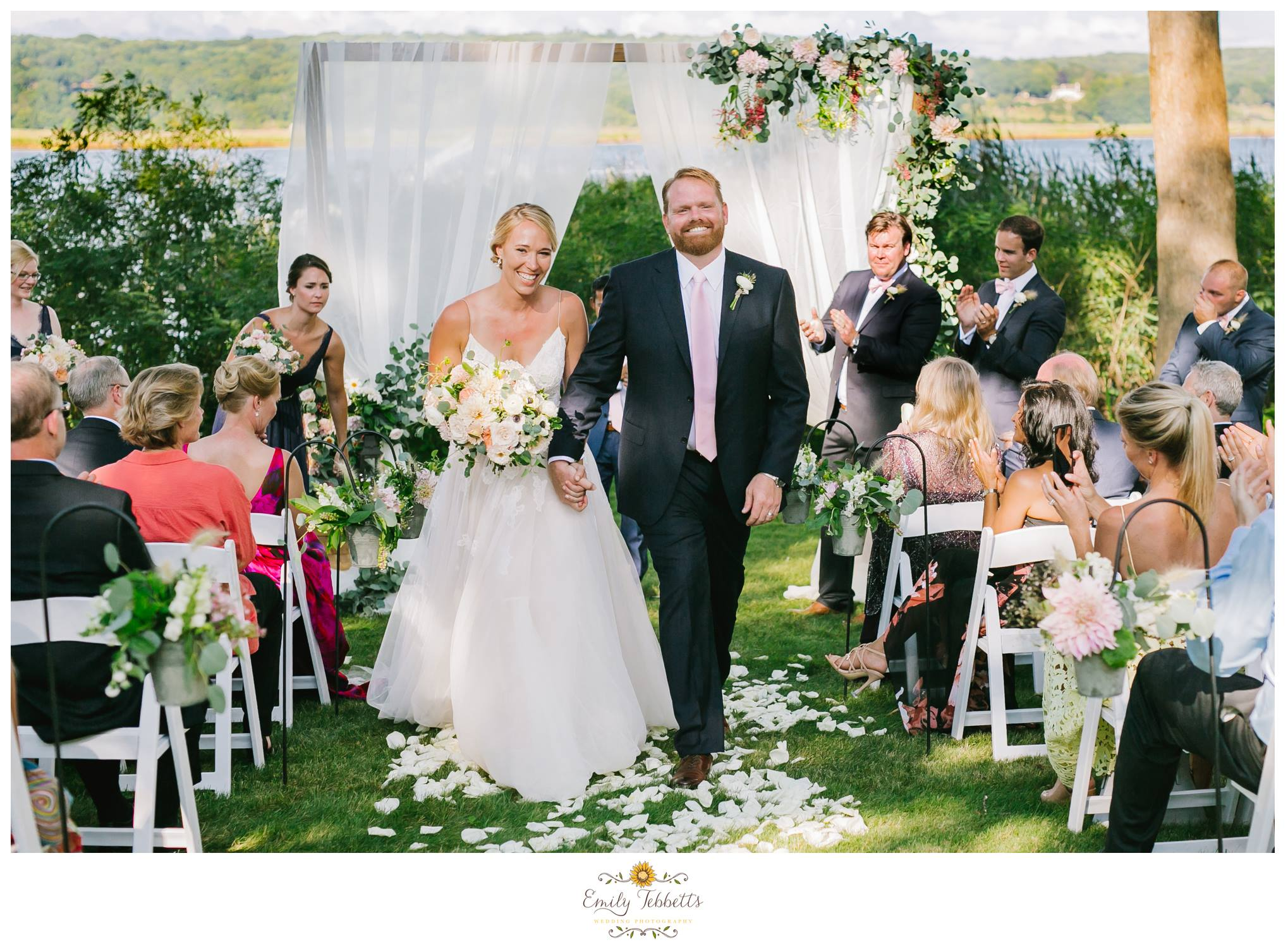 Emily Tebbetts Photography Wedding || Private Residence : Dauntless Club, Essex, CT 2.jpg